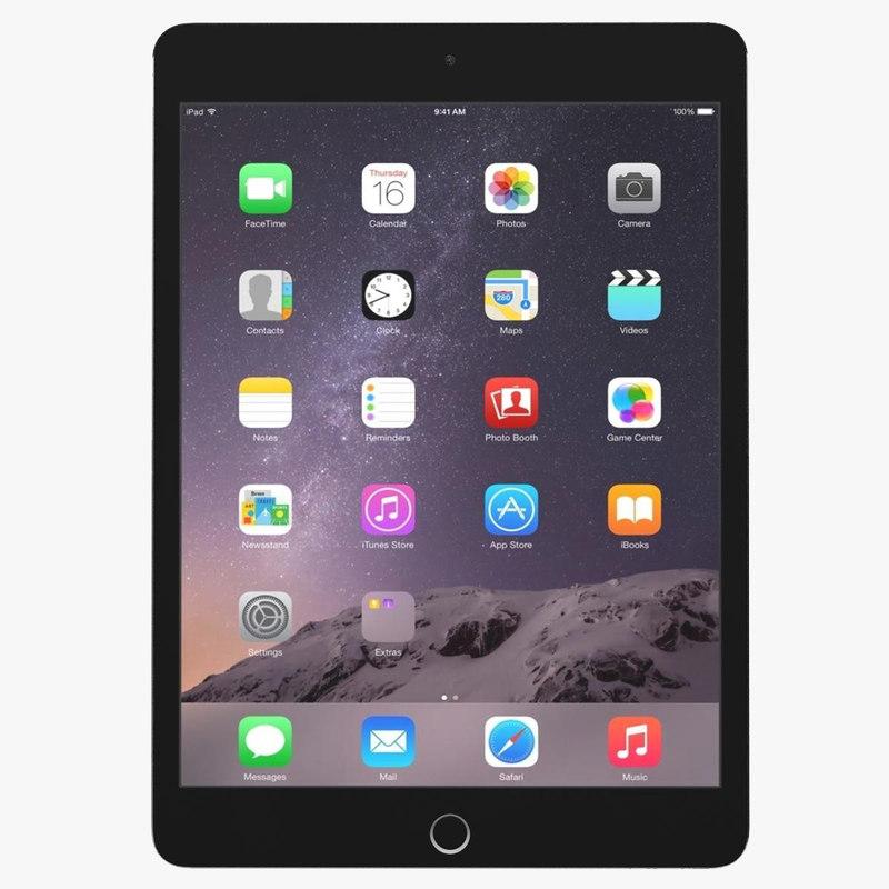 apple ipad mini d ds