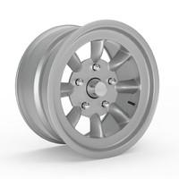 3d mini lite racing wheel