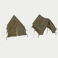 tent 3d max