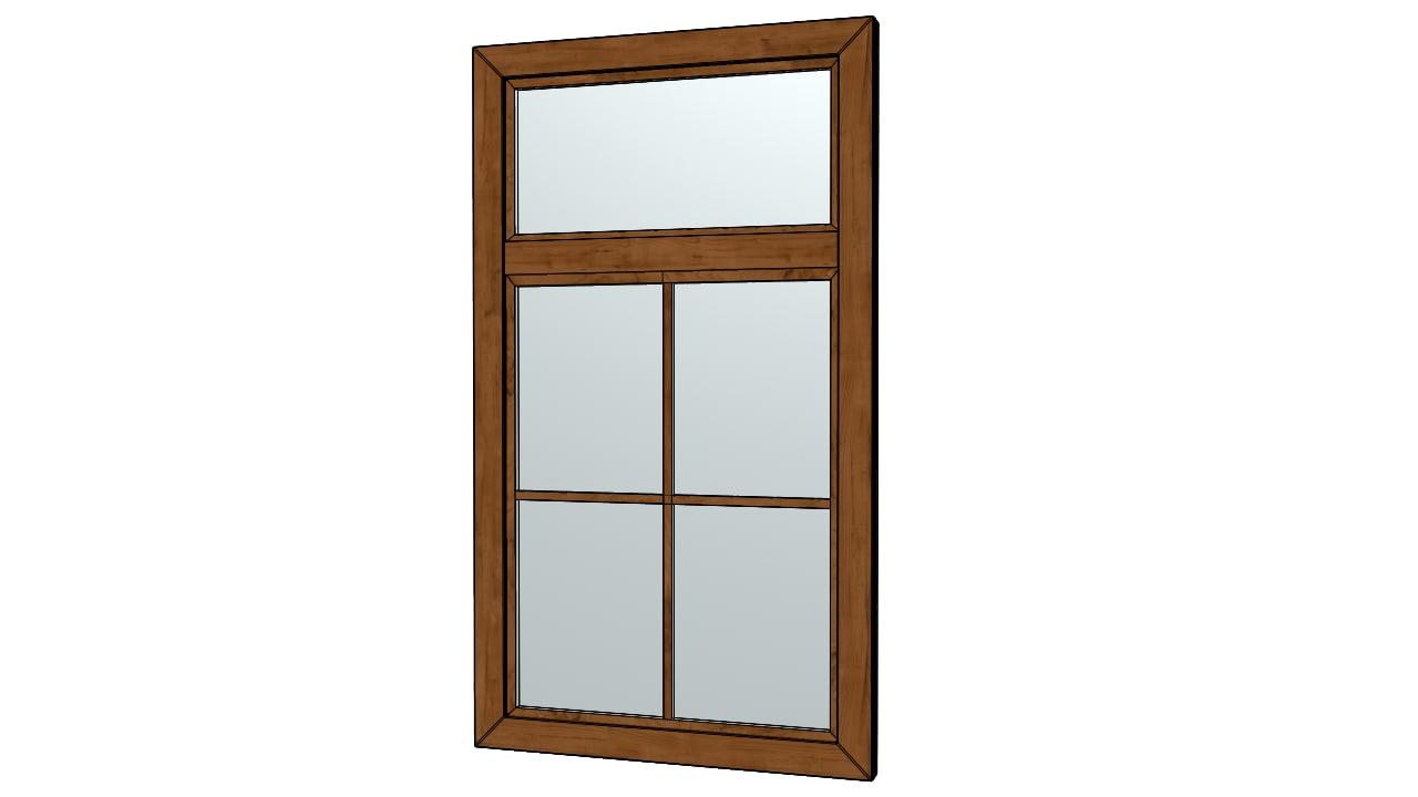 window obj