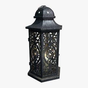old lantern max