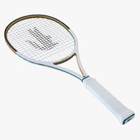Lacoste Tennis Racket