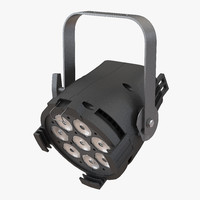 source colorsource led par 3ds