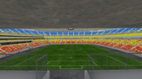 3d arena national stadium