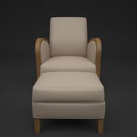Designer Lounge Chair
