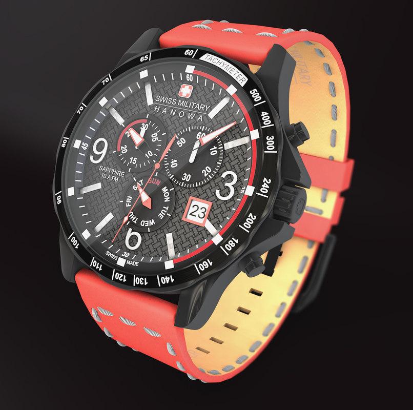 c4d 6-4251 13 007 watch