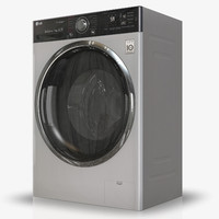 WashingMachine LG F12U2HBS4
