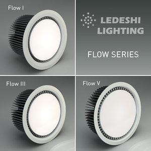 ledeshi lighting led x