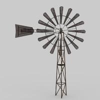 wind pump max