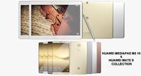 Huawei Mate 8 & MediaPad M2 10 Collection