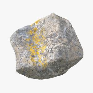 stone 5 3d 3ds