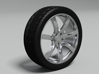 tire toyo proxes 3d max