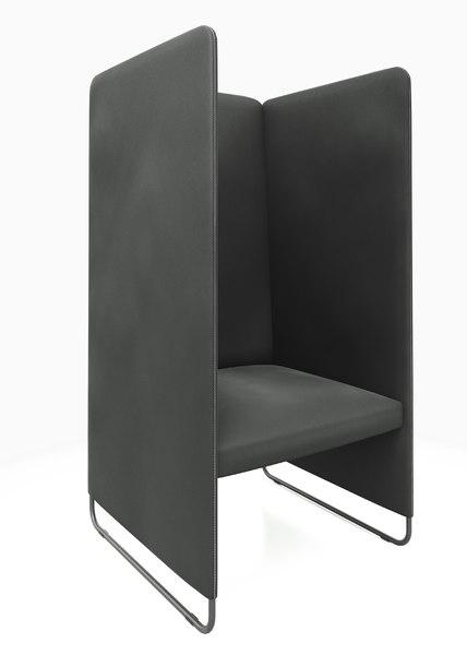 chairs pedrali zippo zip1p max