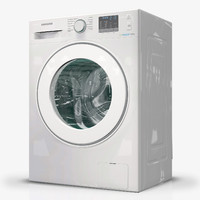 WashingMachine SAMSUNG WF60F4E2W2W
