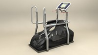 max alterg treadmill