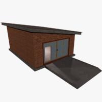 fbx garage building