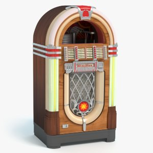 max old jukebox