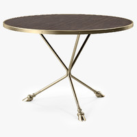 3d epoca table