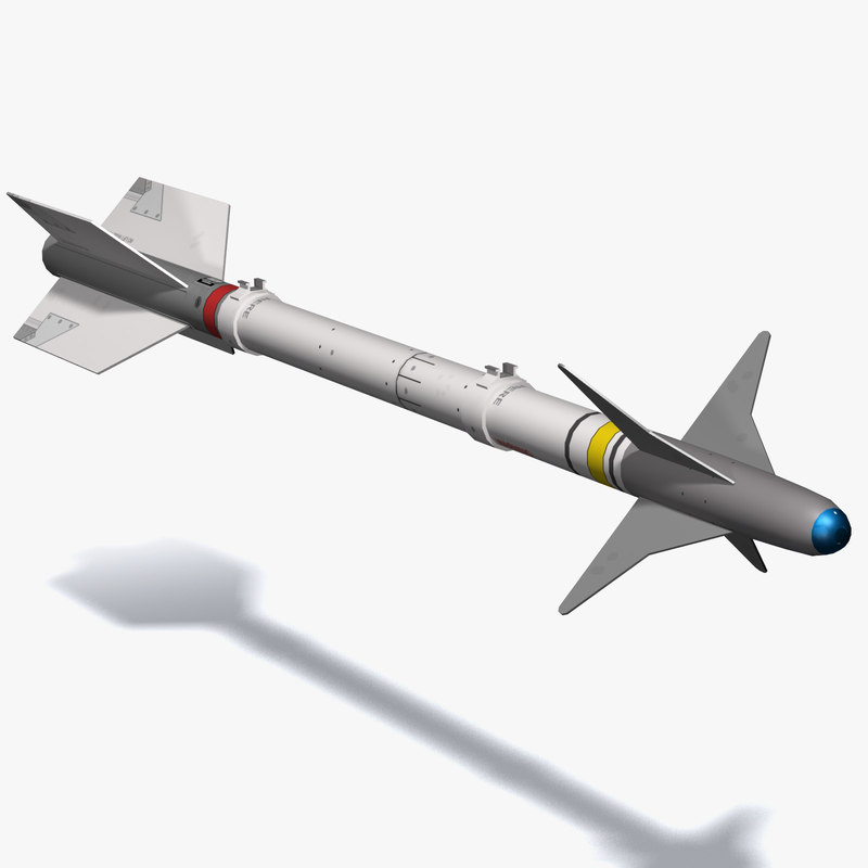 side winder missile The aim-9 sidewinder is a missile or rocket designed and developed for military applications.