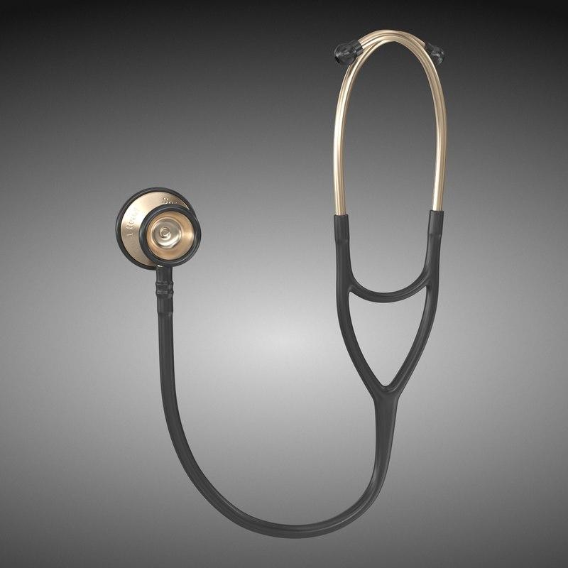 stethoscope instrument listen max