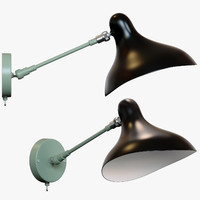 bs5 wall light lamps max