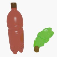 max plastic bottles