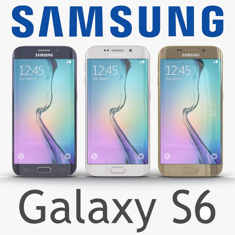 max samsung galaxy s6 set