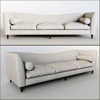 max patricia sofa baker