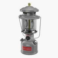 fuel lantern 2 3d 3ds