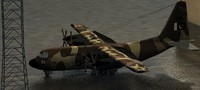 C130 Pakistan Airforce