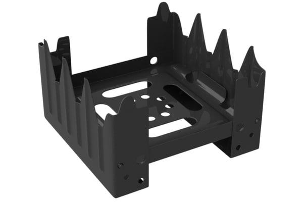 3d model oven roaster