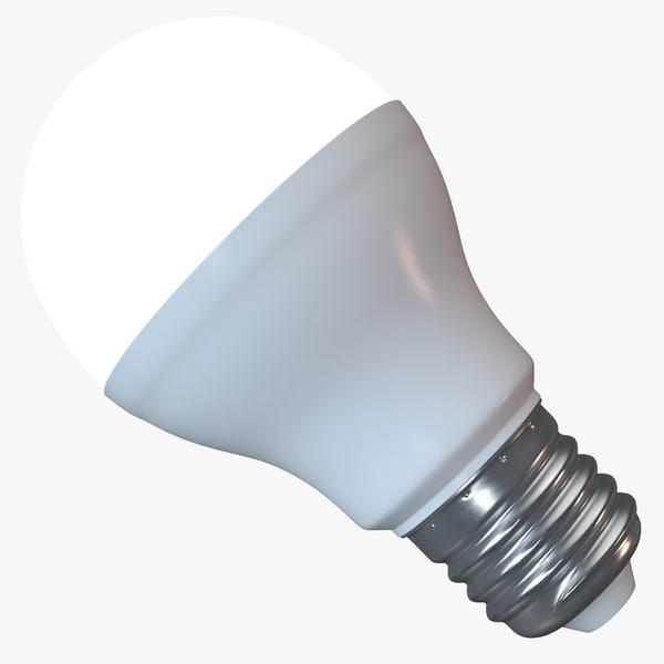 ma lampe led illuminated