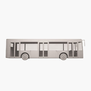 simple bus 3ds