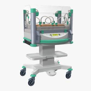 infant incubator max