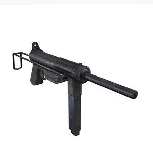 max m3 gun grease