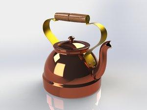 max teapot tea pot
