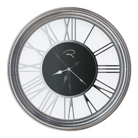 3d wall clock murphy kk-0022