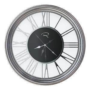 3d wall clock murphy kk-0022