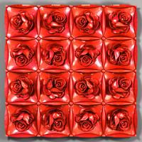 3d roses cnc printing model