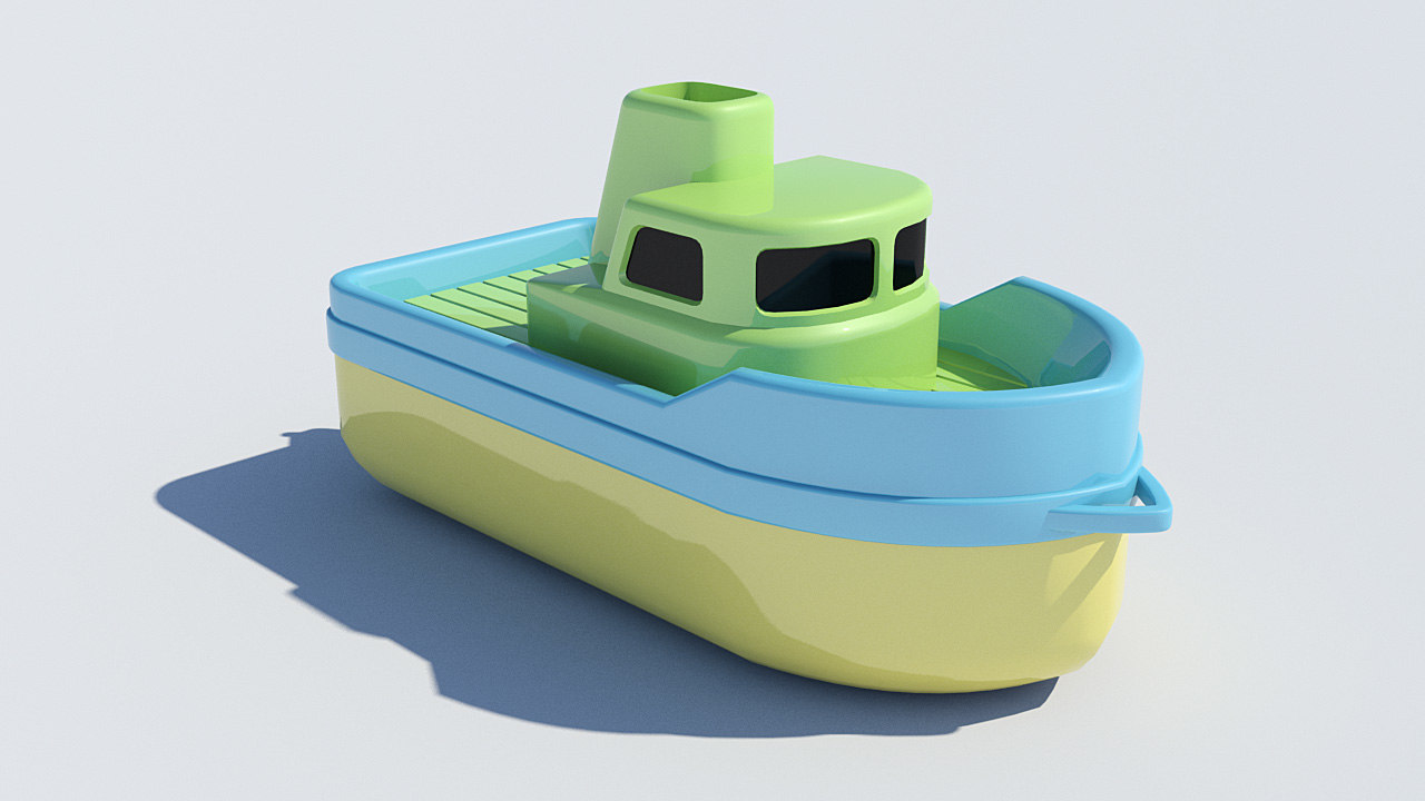 max toy ship
