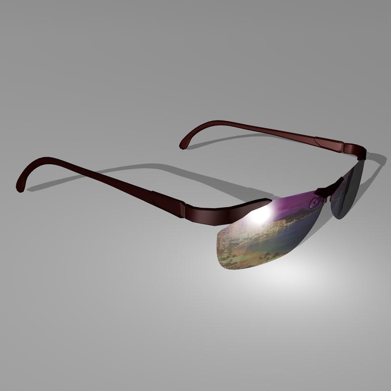 3d men s sunglasses
