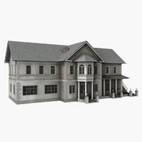 max house columns
