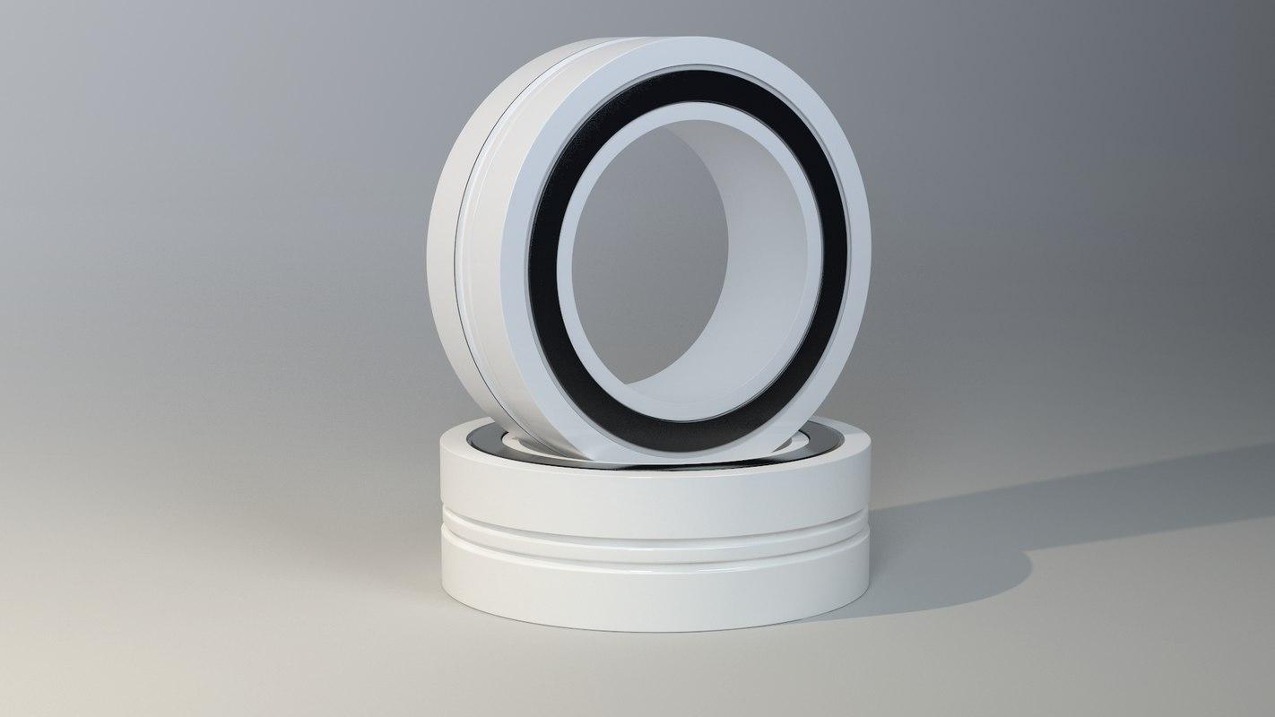 3ds ballbearing ball bearing