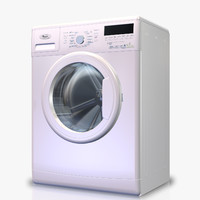 WashingMachine WHIRLPOOL AWSS73413