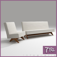 lounge chair sofa le max
