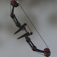DieselPunk Bow