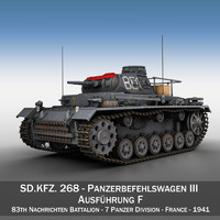 pzbefwg iii - ausf c4d