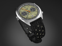 3d carrera tag heuer model