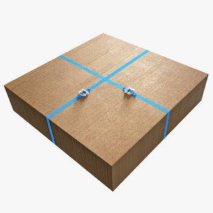 3ds cardboard card board