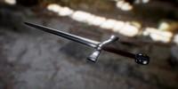 3ds archers dagger